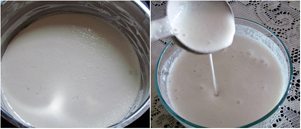 Aappam / Hoppers