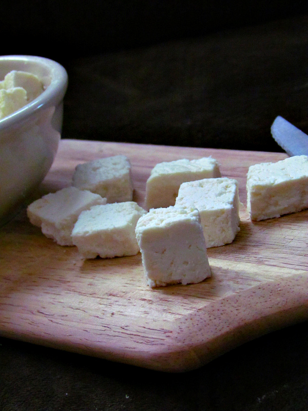 How to make Homemade Paneer / Cottage cheese