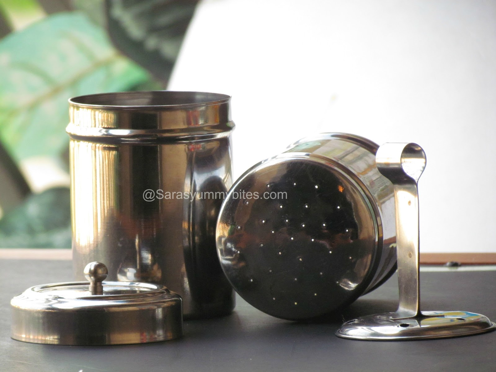 Traditional South Indian Filter coffee / Degree Coffee